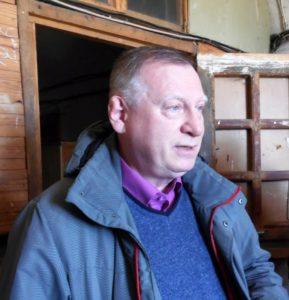 Сергей Прудников. Фото: Алексей Владимиров