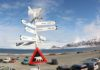 От Шпицбергена до Северного полюса чуть более тысячи километров. Фото: Валерий Поташов