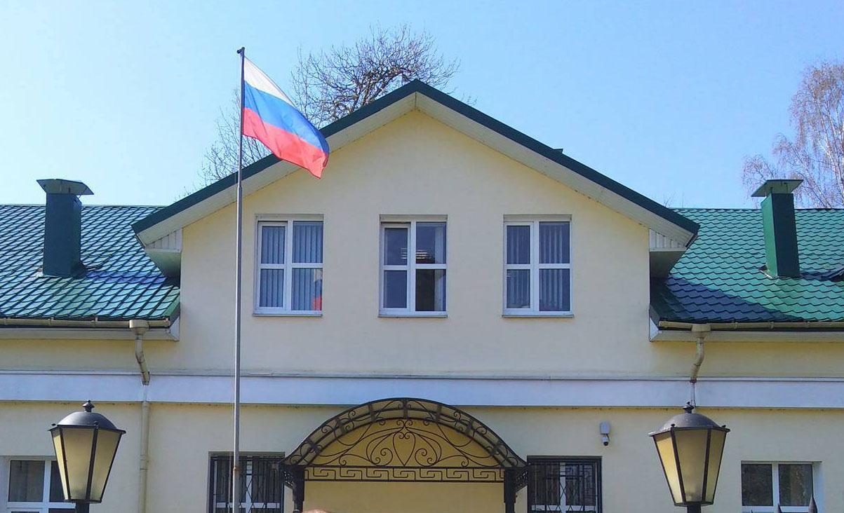 Дело бывшего директора Олонецкого МУПа рассматривалось в районном суде. Фото: Алексей Владимиров