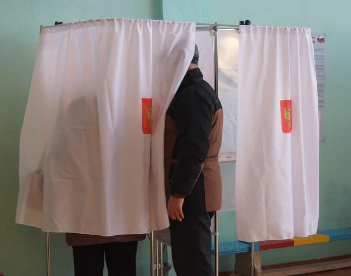 Освещение выборов в нынешнем году пройдет в России по новым правилам. Фото: Губернiя Daily