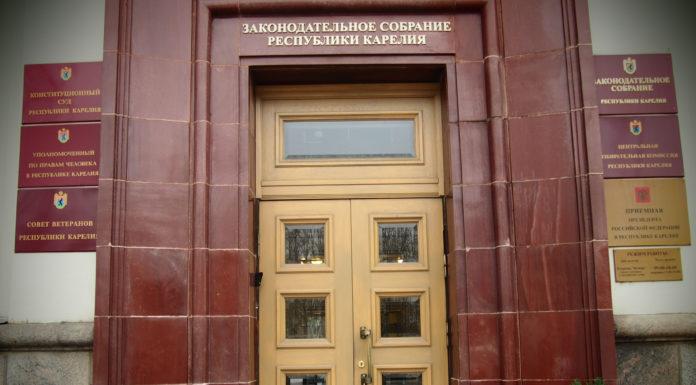 Выборы в парламент Карелии пройдут предстоящей осенью вместе с выборами в Государственную Думу России. Фото: Валерий Поташов