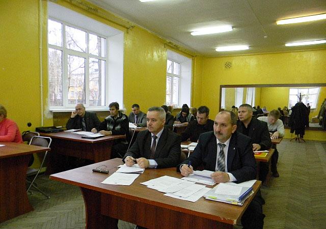 Горсовет Медвежьегорска. Фото: gov.karelia.ru