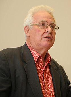 Бенедикт Андерсон. Фото: wikipedia.org