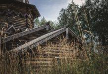 Станет ли этнофутуризм одним из главных факторов развития в Карелии туризма? Фото: Арсений Морозов