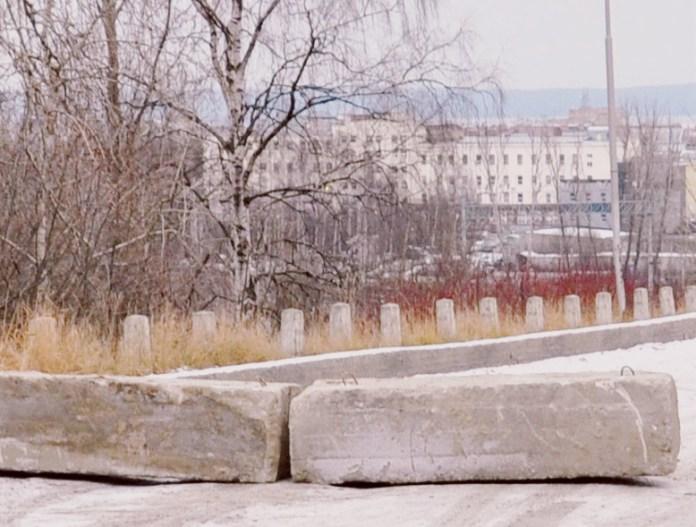 """К строительству Гоголевского путепровода в Петрозаводске не приступали даже на """"дальних подступах"""". Фото: petrozavodsk-mo.ru"""
