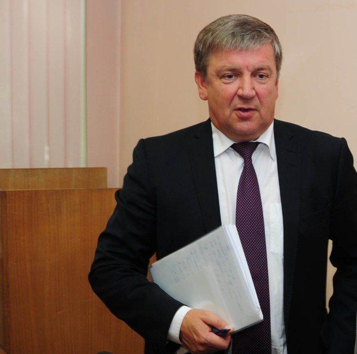 Губернаторство Александра Худилайнена обошлось Карелии в 16,5 миллиарда рублей государственного долга. Фото: Губернiя Daily