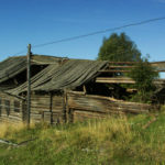 От многих старинных карельских сел и деревень остались одни воспоминания. Фото: Губернiя Daily