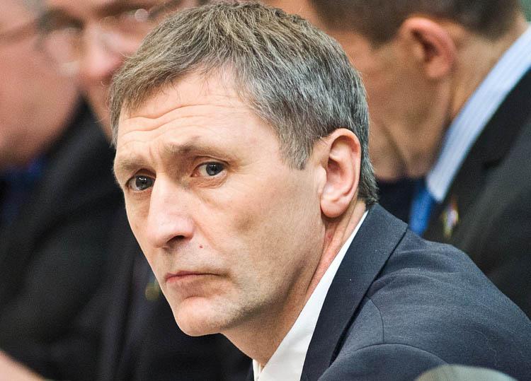Виктор Позерн. Фото: Губернiя Daily