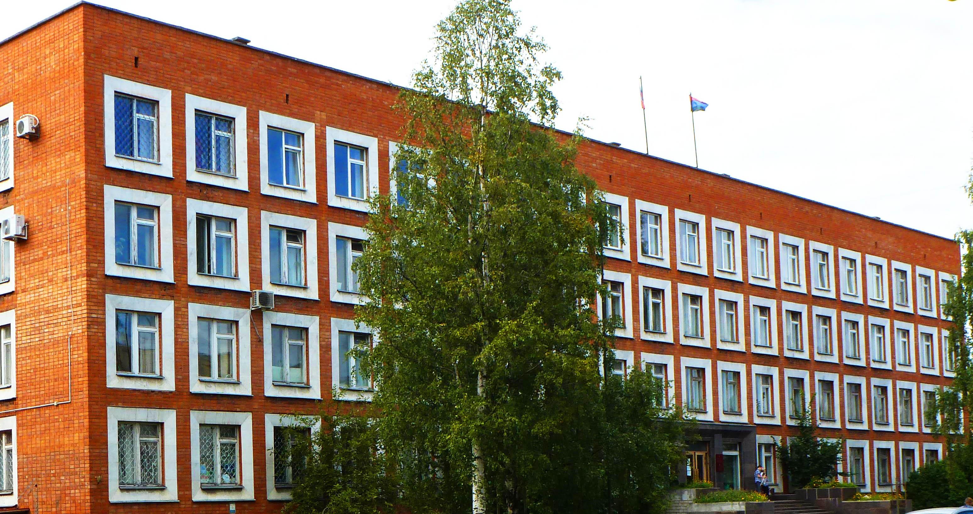 Администрация Прионежского района. Фото: vk.com