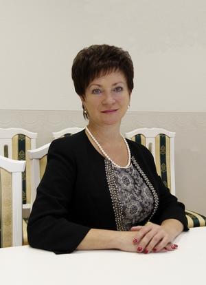 Татьяна Струкова. Фото: karelia-zs.