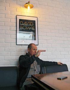 Эса Туоминен. Фото: Губернiя Daily