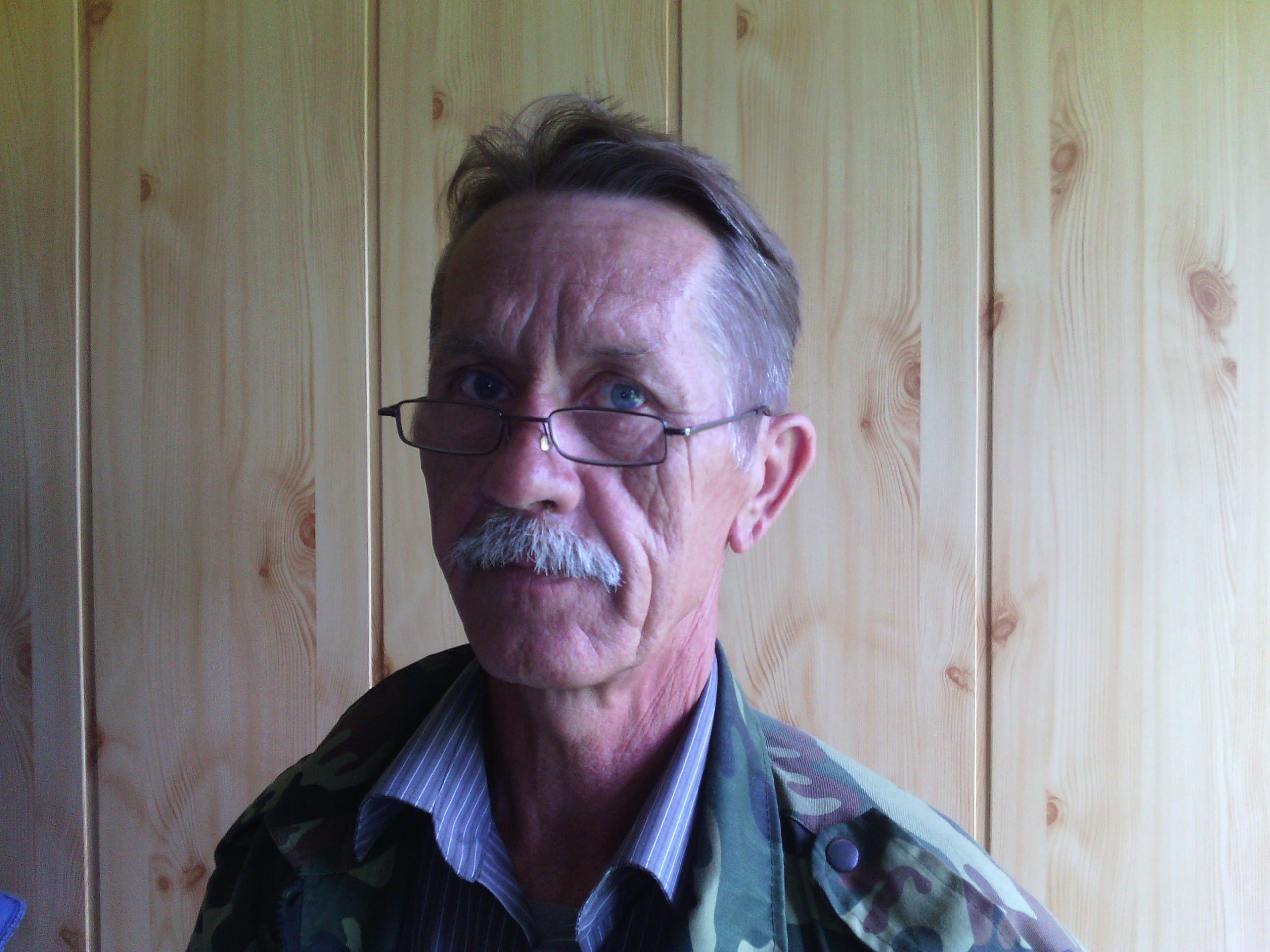 Владимир Клементьев. Фото: Валерий Поташов