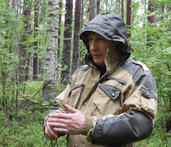 Владимир Кванин. Фото: Алексей Владимиров