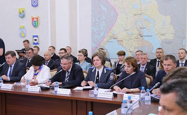 Внедрение проектного управления в Карелии увязло в бюрократии? Фото: gov.karelia.ru