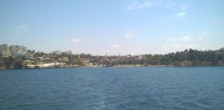 Попытка военного переворота на популярном турецком курорте Анталья осталась почти незамеченной. Фото: Валерий Ниеменмаа