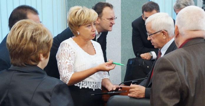 """Фракция """"справедливороссов"""" в парламенте Карелии. Фото: Губернiя Daily"""
