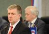 """Карельские """"единороссы"""" пойдут на выборы в республиканский парламент под именем Худилайнена? Фото: Губернiя Daily"""