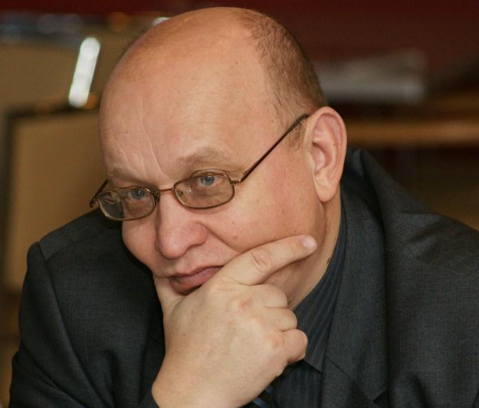 Представитель губернатора в парламенте Карелии Юрий Шабанов. Фото: Губернiя Daily