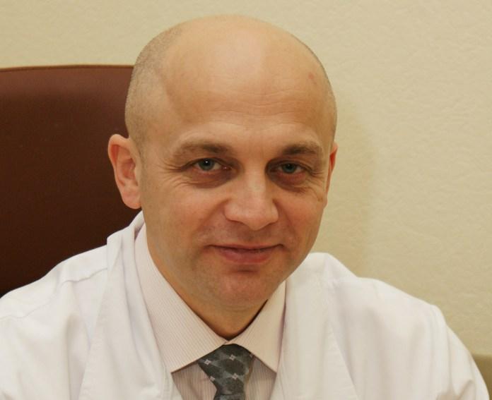 Элиссан Шандалович. Фото: Губернiя Daily