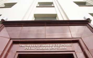 Каким будет новое Законодательное собрание Карелии? Фото: Валерий Поташов