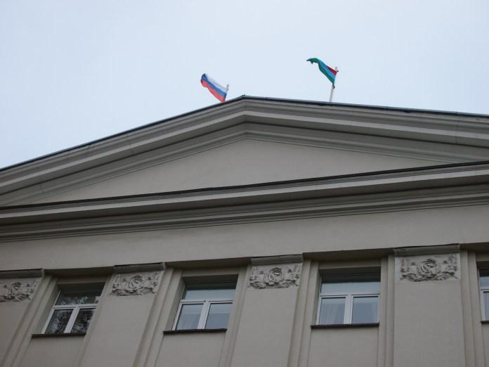 Карелия, как и другие регионы России, нуждается в расширении своих прав. Фото: Валерий Поташов