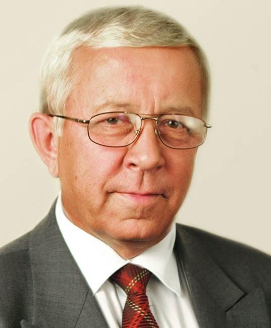 Виктор Степанов. Фото: karelia-zs.ru