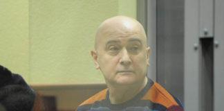 Известный карельский политик и бизнесмен Девлетхан Алиханов остался под стражей до сентября. Фото: Столица на Онего