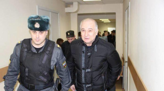 Известный карельский бизнесмен и политик Девлетхан Алиханов провел под арестом более полутора лет. Фото: Губернiя Daily