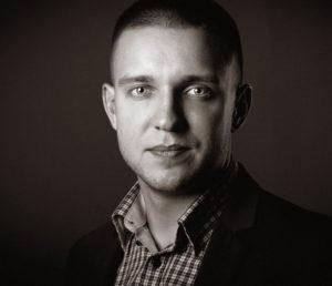 Дмитрий Карлов. Фото из личного архива