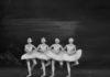 """19 августа 1991 года Центральное ТВ СССР показывало """"Лебединое озеро"""". Скрин канала Youtube"""