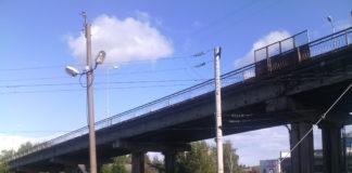 Гоголевский мост. Фото: Валерий Поташов