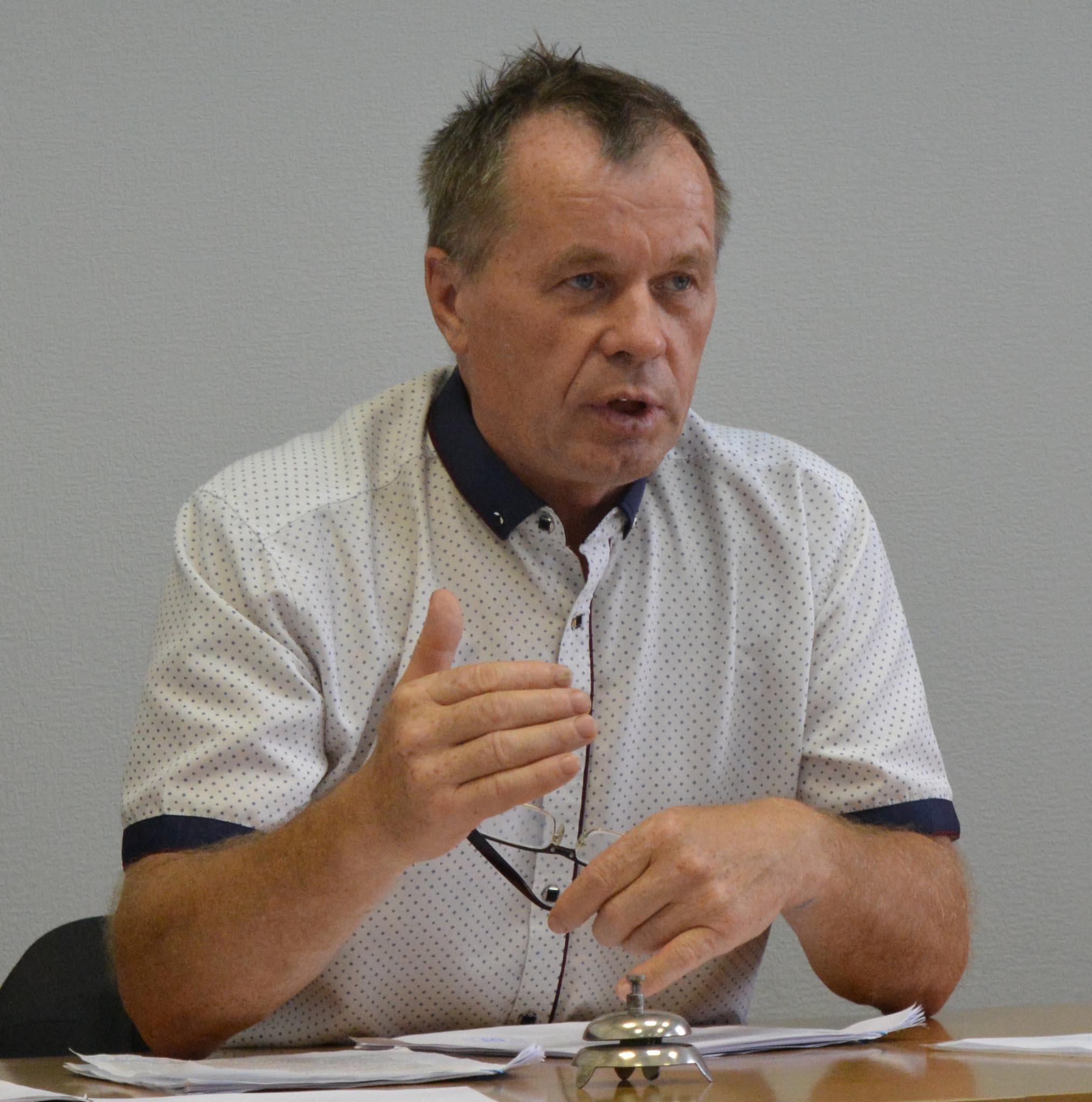 Виктор Демидов. Фото: Алексей Владимиров