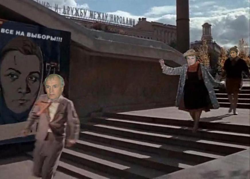 В числе фаворитов думской кампании в Карелии - три пенсионера. Коллаж: mustoi.ru