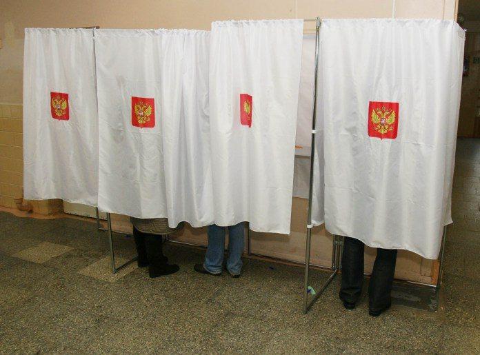 Выборы в Госдуму и парламент Карелии пройдут 18 сентября. Фото: Губернiя Daily