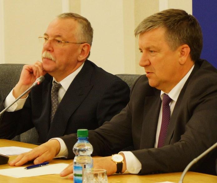 СМИ проинформировали о вероятной отставке руководителя Карелии Александра Худилайнена