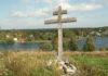На горе Церковка в старинном заонежском селе Шуньга когда-то стояли две церкви. Фото: Татьяна Смирнова