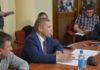Замминистра по природопользованию и экологии Карелии Алексей Павлов. Фото: Алексей Владимиров