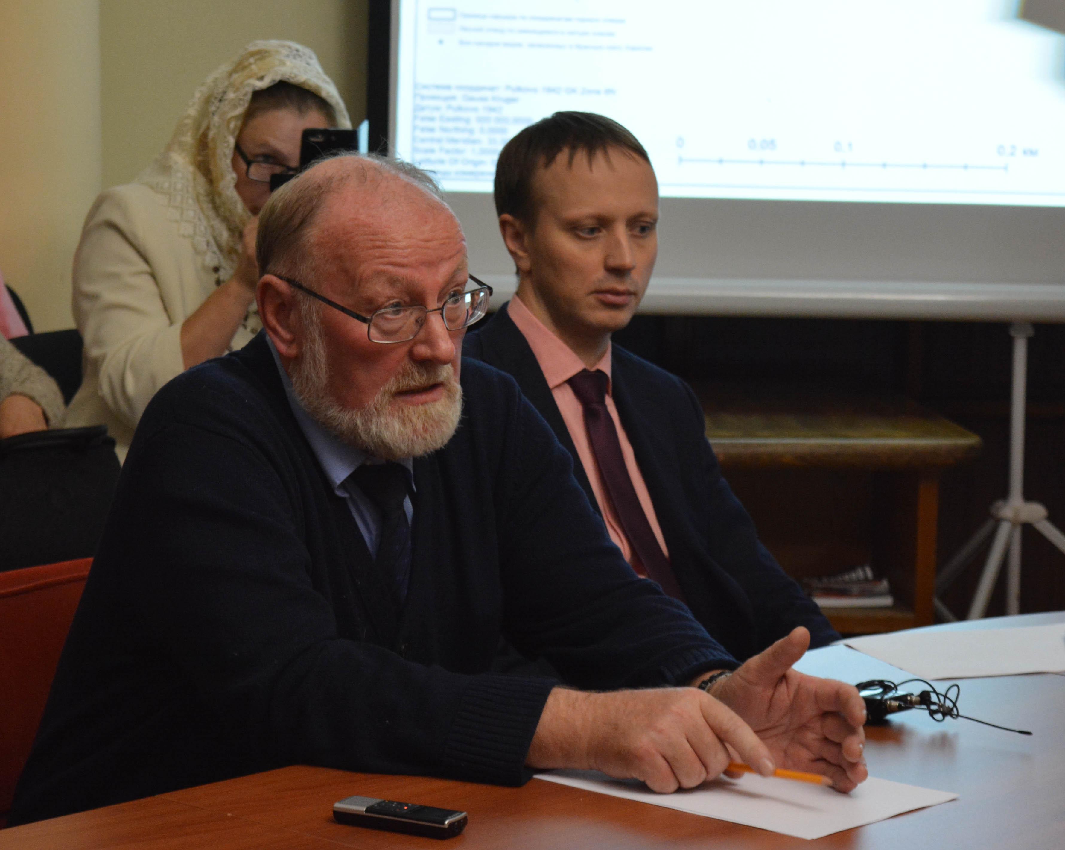 Олег Кузнецов. Фото: Алексей Владимиров