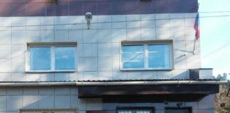 Лахденпохский районный суд. Фото: Алексей Владимиров