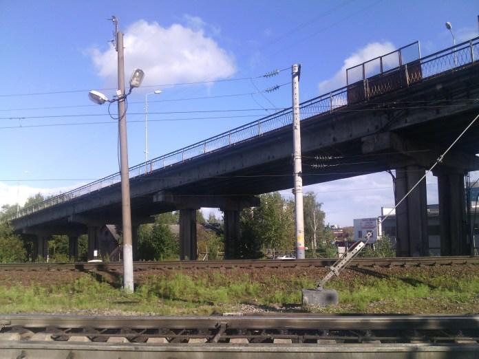 В 2016 году в Петрозаводске должно было начаться строительство нового Гоголевского моста, но этого так и не произошло. Фото: Валерий Поташов