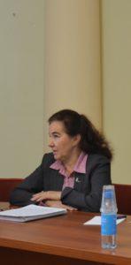 Татьяна Иванихина. Фото: Алексей Владимиров
