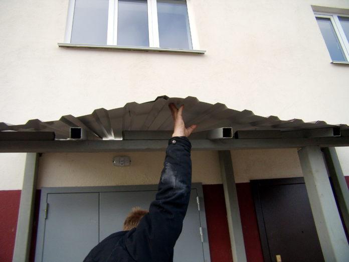 Такие дома построены для переселенцев из аварийного жилья в карельском городе Олонце. Фото: Вера Редькина