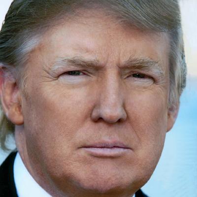 Доналд Трамп - новый президент США. Фото: facebook.com