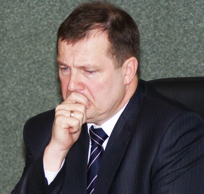 Сергей Катанандов. Фото: Губернiя Daily