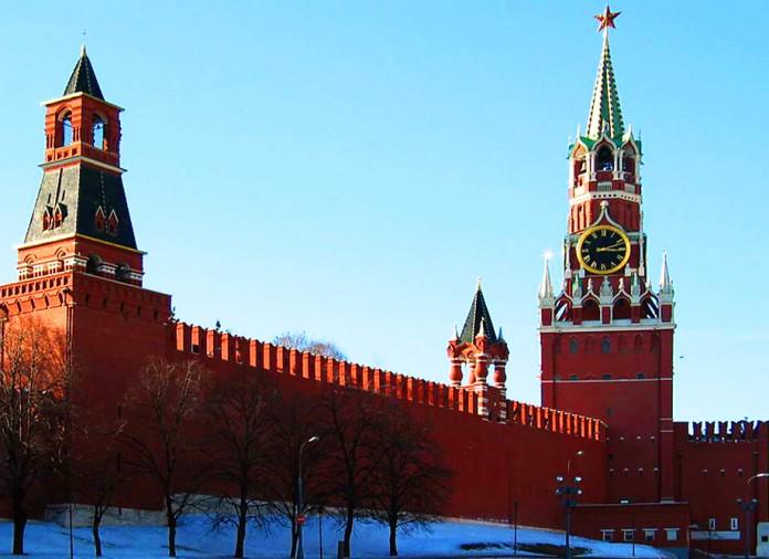 Политику в стране определяет Кремль. Фото: vk.com