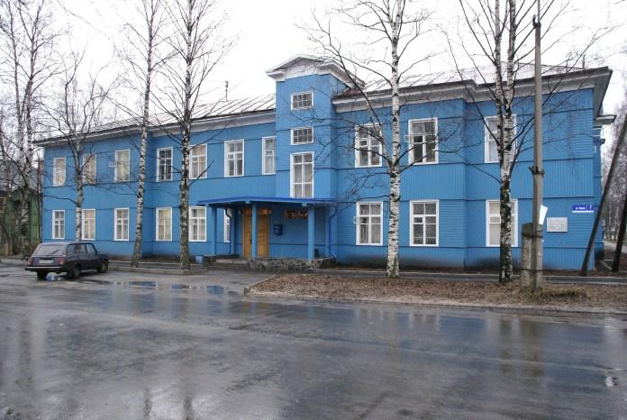 Районная администрация. Фото: Губернiя Daily