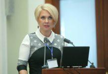 Генеральный директор Корпорации развития Карелии Анна Позднякова еще совсем недавно была фигурантом уголовного дела о мошенничестве с бюджетными средствами. Фото: kr-rk.ru