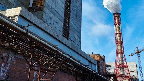 Модернизация Сегежского ЦБК - наиболее успешный крупный инвестиционный проект, реализуемый сейчас в Карелии. Фото: Segezha Group
