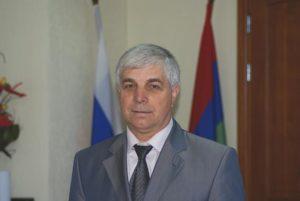 Экс-министр экономического развития Карелии Валентин Лунцевич. Фото: gov.karelia.ru