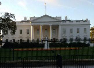 Белый Дом. Фото: Илона Радкевич